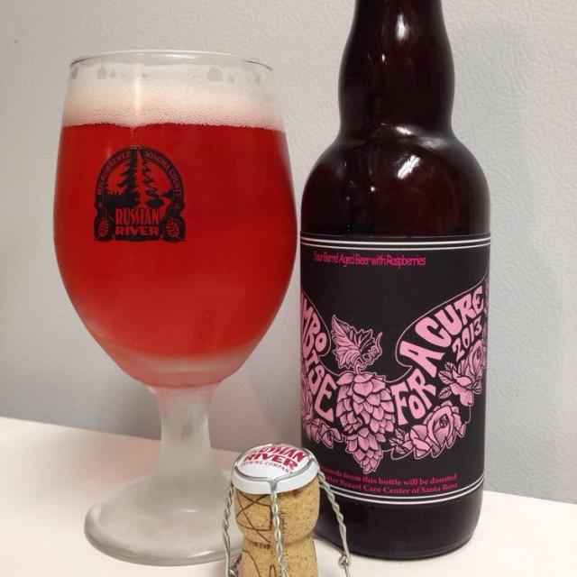 Framboise For A Cure (2013)