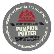 Out Of Your Gourd Pumpkin Porter