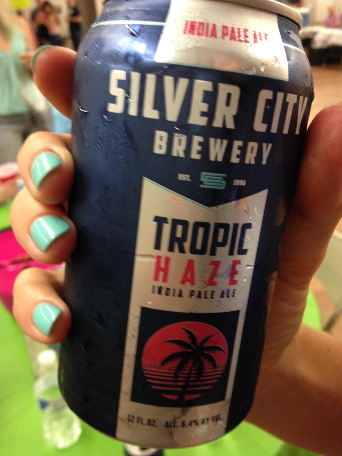 Tropic Haze IPA