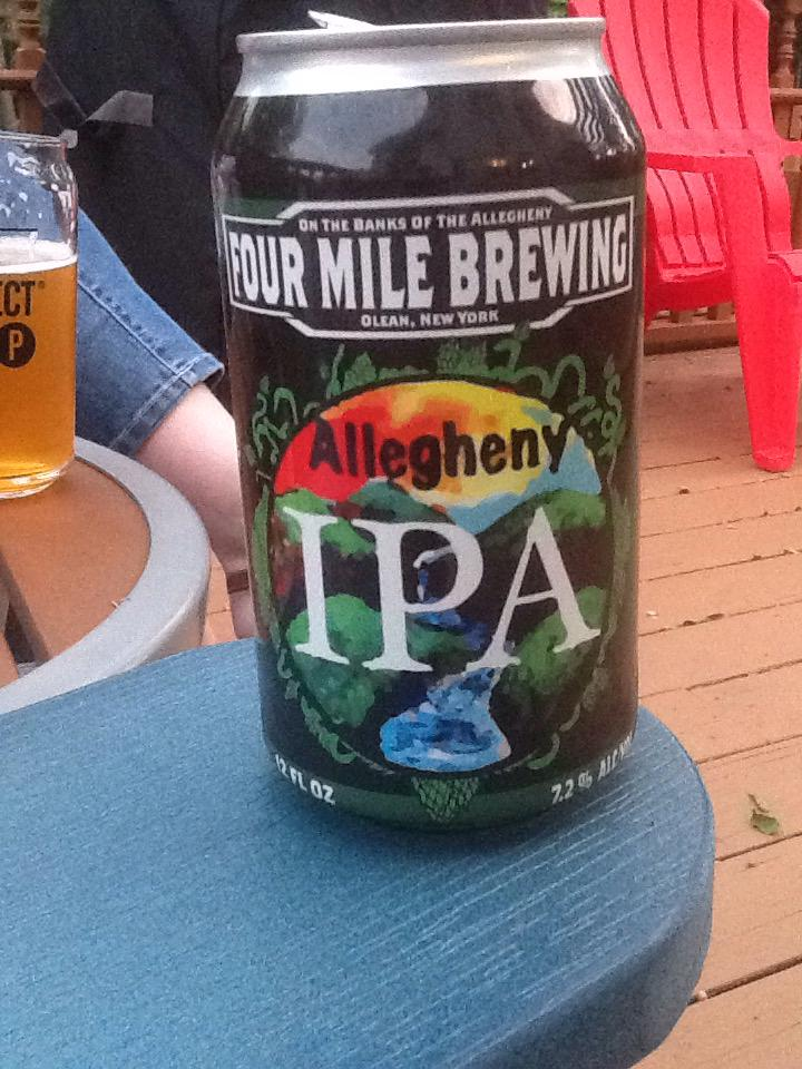 Allegheny IPA