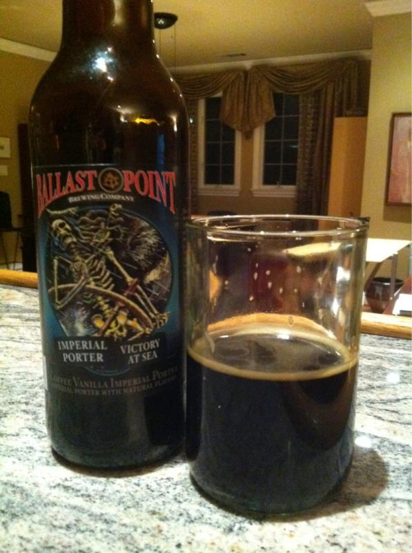 Victory At Sea Imperial Porter