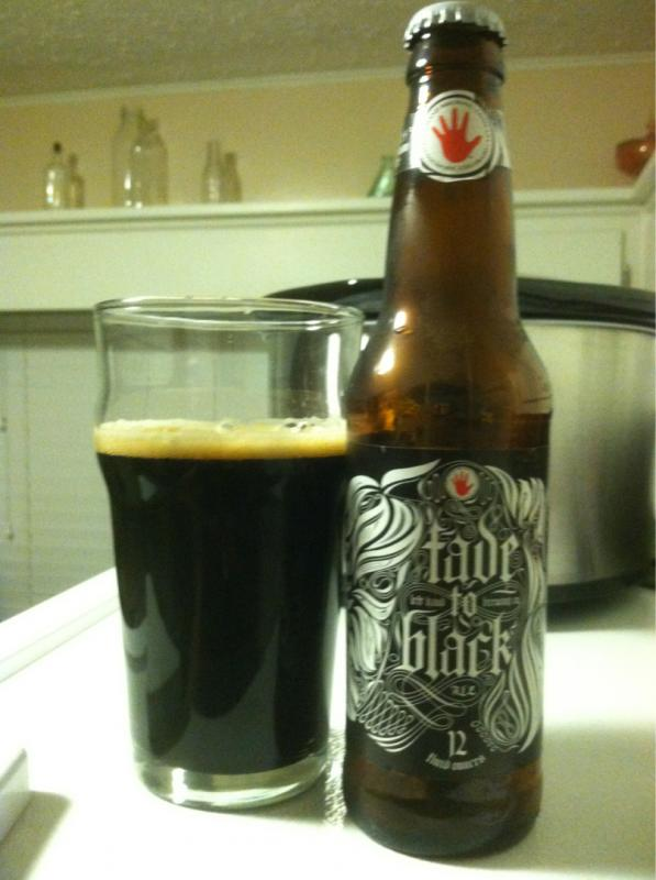 Fade To Black Volume 4 - Black Ale