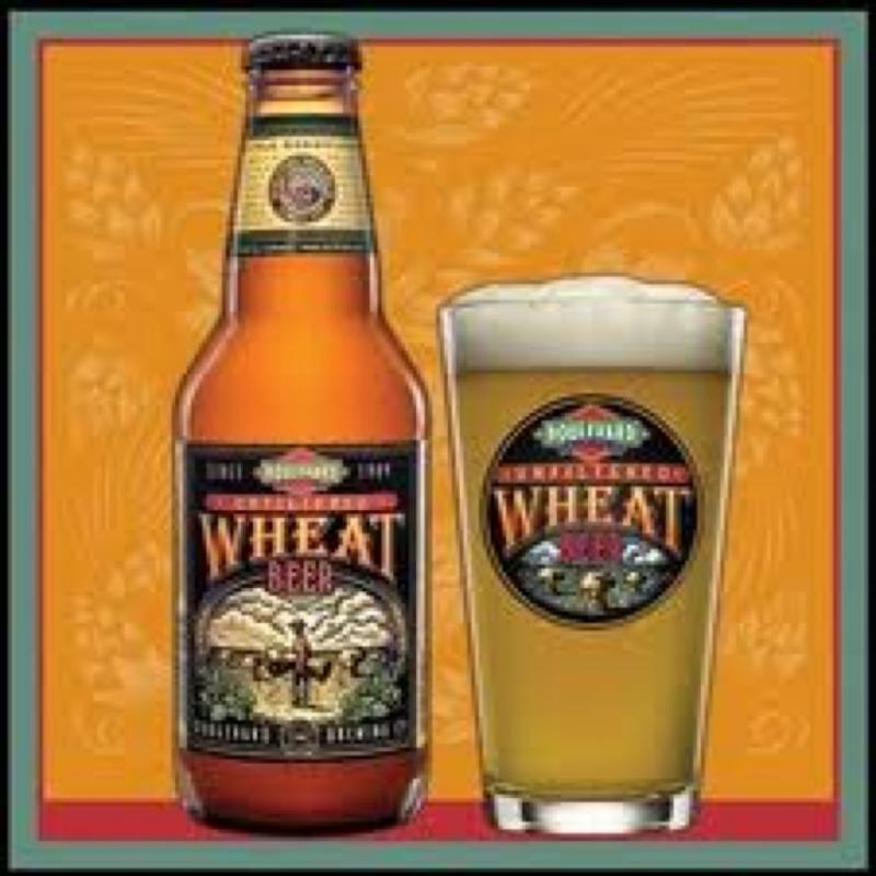 Unfiltered Wheat