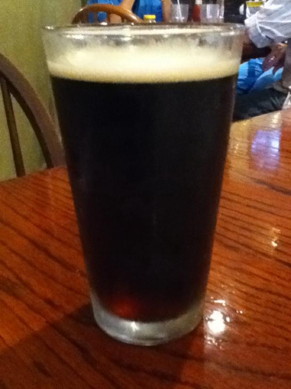 Stingray Scottish Ale