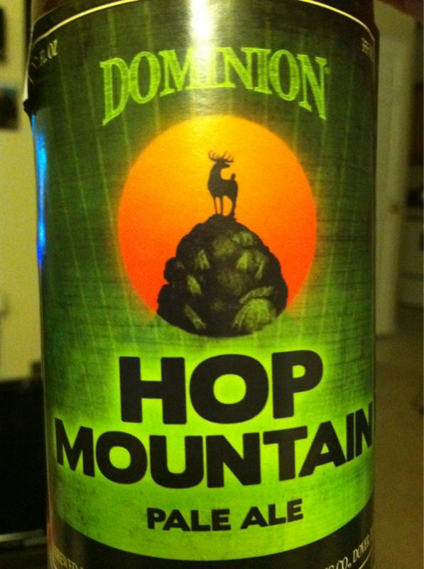 Hop Mountain