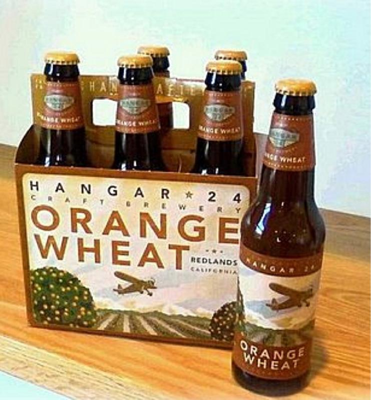 Orange Wheat