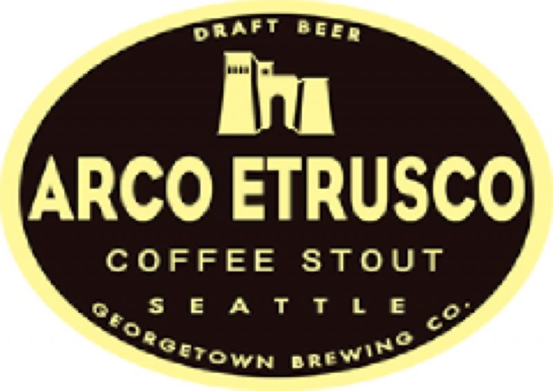 Arco Etrusco Coffee Stout