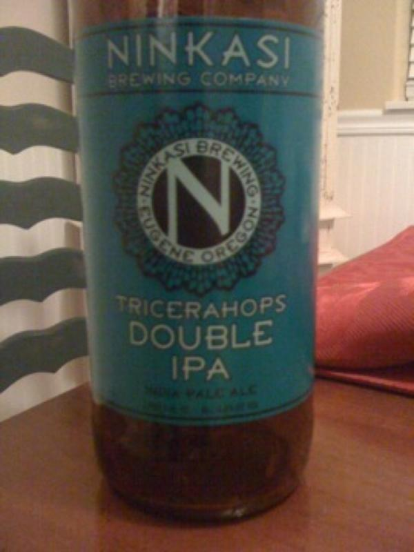 Tricerahops Double IPA