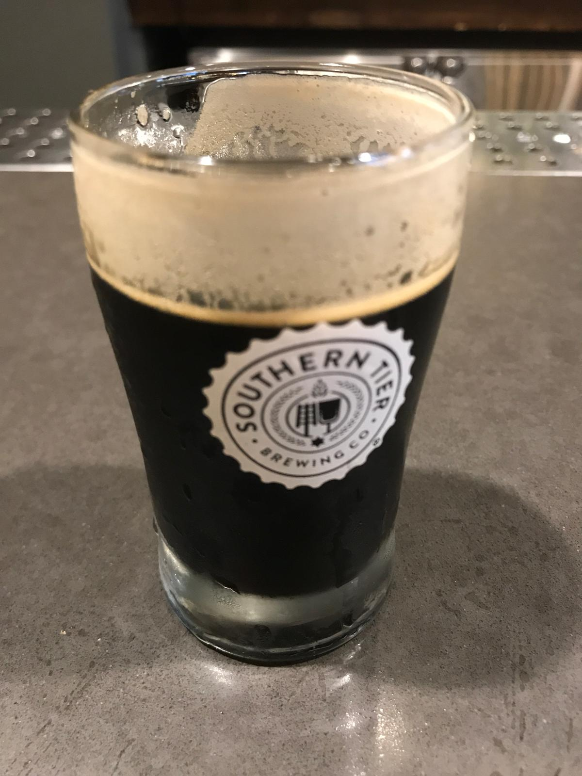 Bourbon Barrel Aged Oat