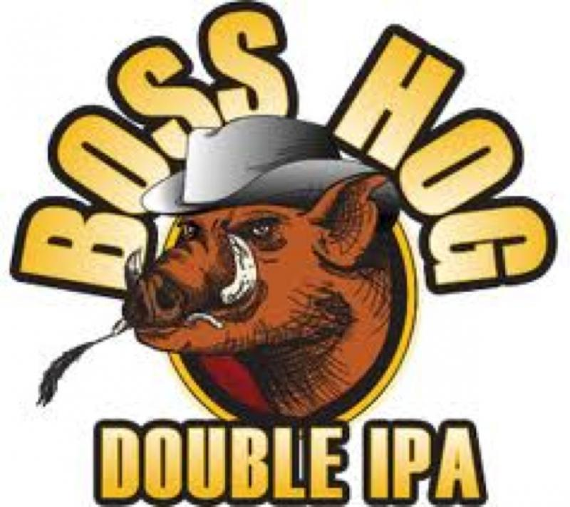 Boss Hog DIPA
