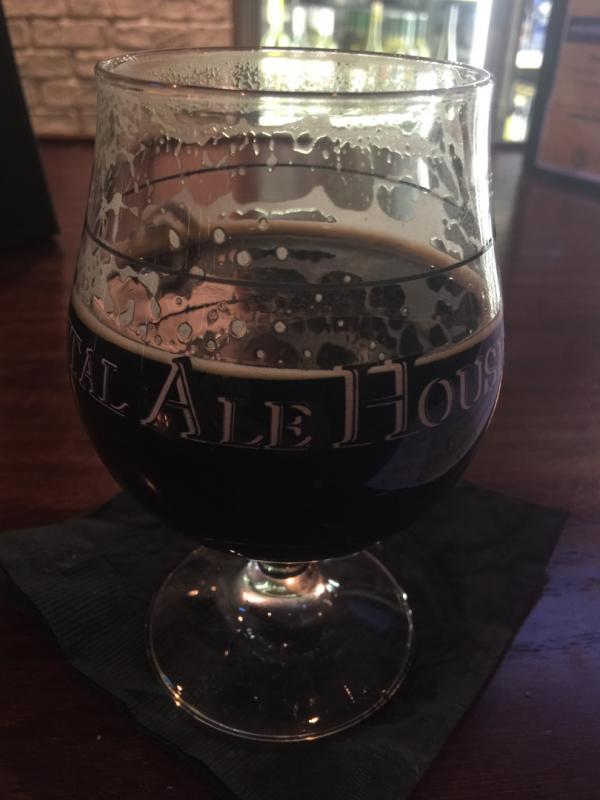 Choklat (Imperial Stout)