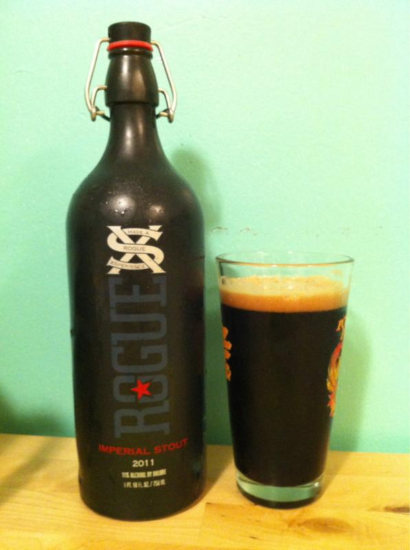 XS Russian Imperial Stout