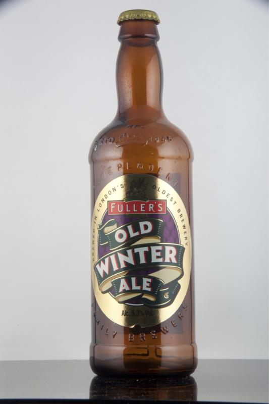 Old Winter Ale
