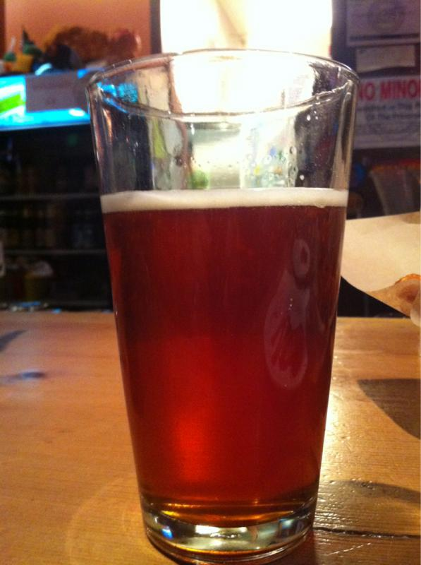 Occidental Altbier
