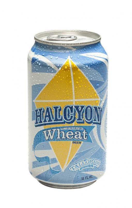 Halcyon Unfiltered Wheat
