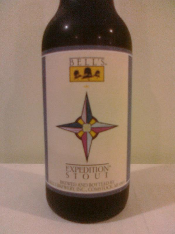 Expedition Stout