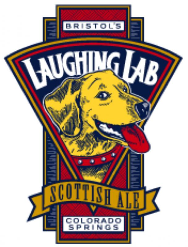 Laughing Lab Scottish-Style Ale