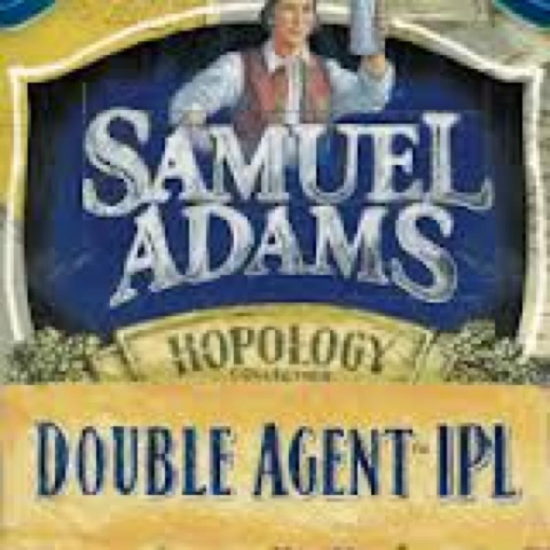 Hopology Double Agent IPL