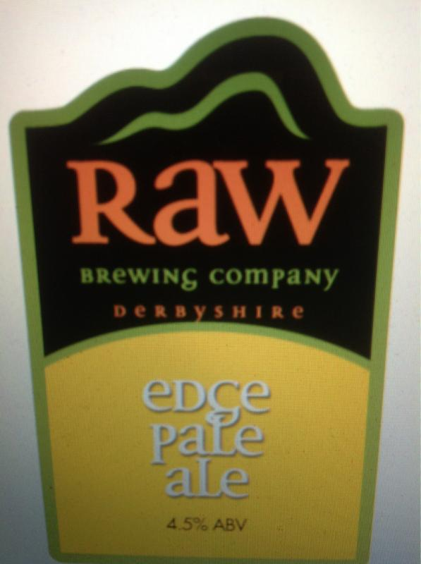 Edge Pale Ale