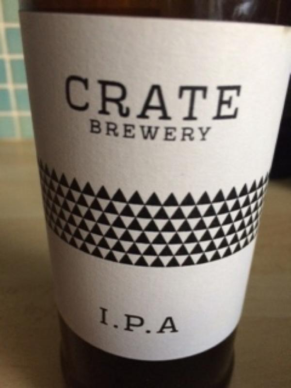 Crate IPA