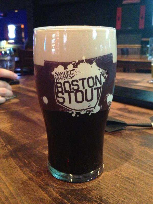 Boston Stout