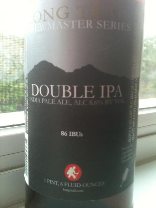 Brewmaster Series Double IPA