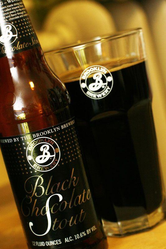 Black Chocolate Stout
