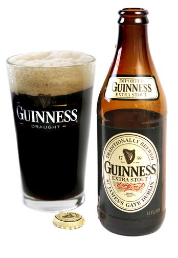 Guinness Extra Stout (UK)