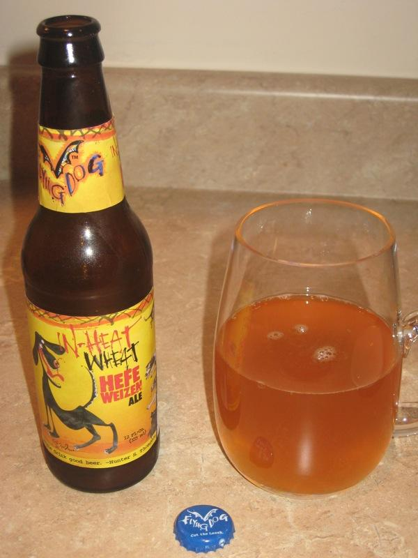 In-Heat Wheat