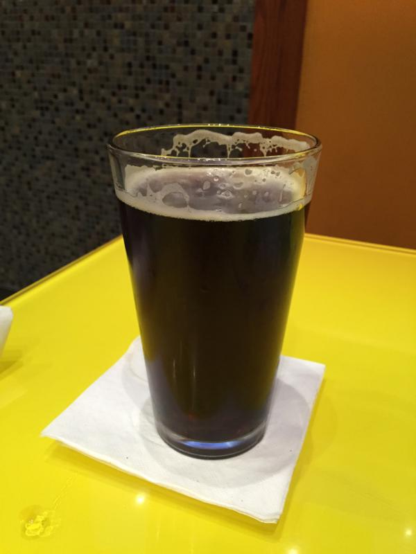 Sweetwater Stout Brown