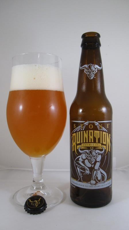 Ruination Double IPA 2.0