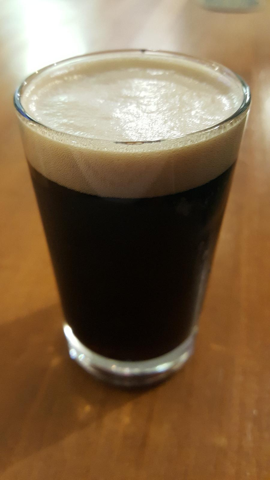 Shakespeare Oatmeal Stout Nitro