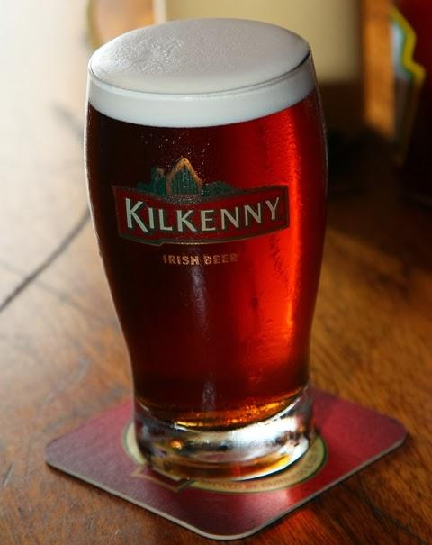 Kilkenny Irish Red Ale