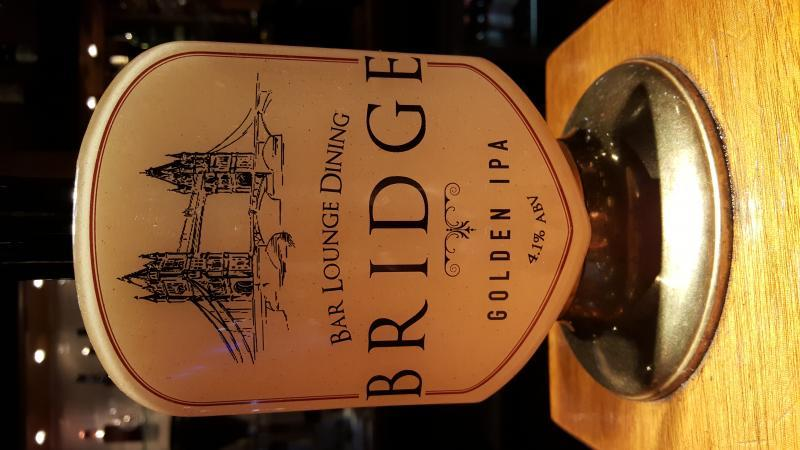Bridge House Ale