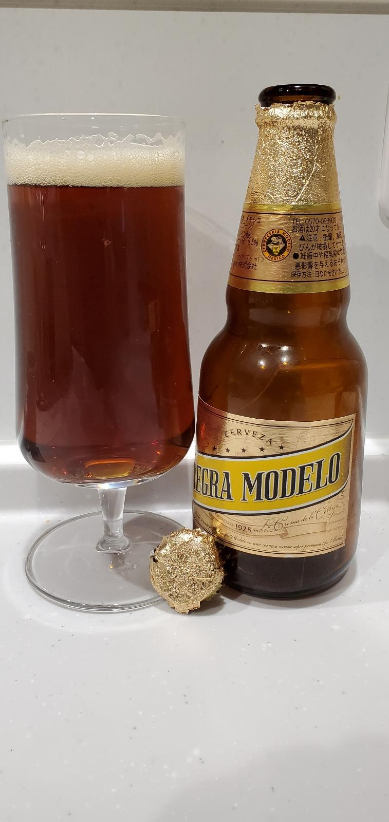 Negra Modelo (Dark Beer)