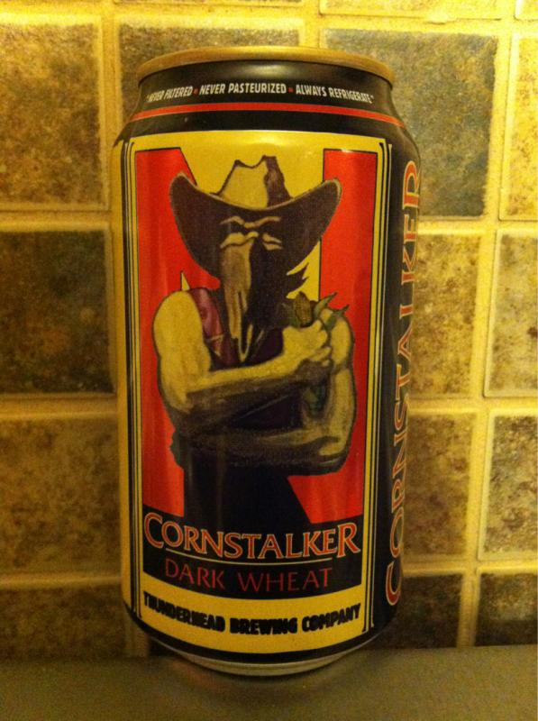 Cornstalker Dark Wheat