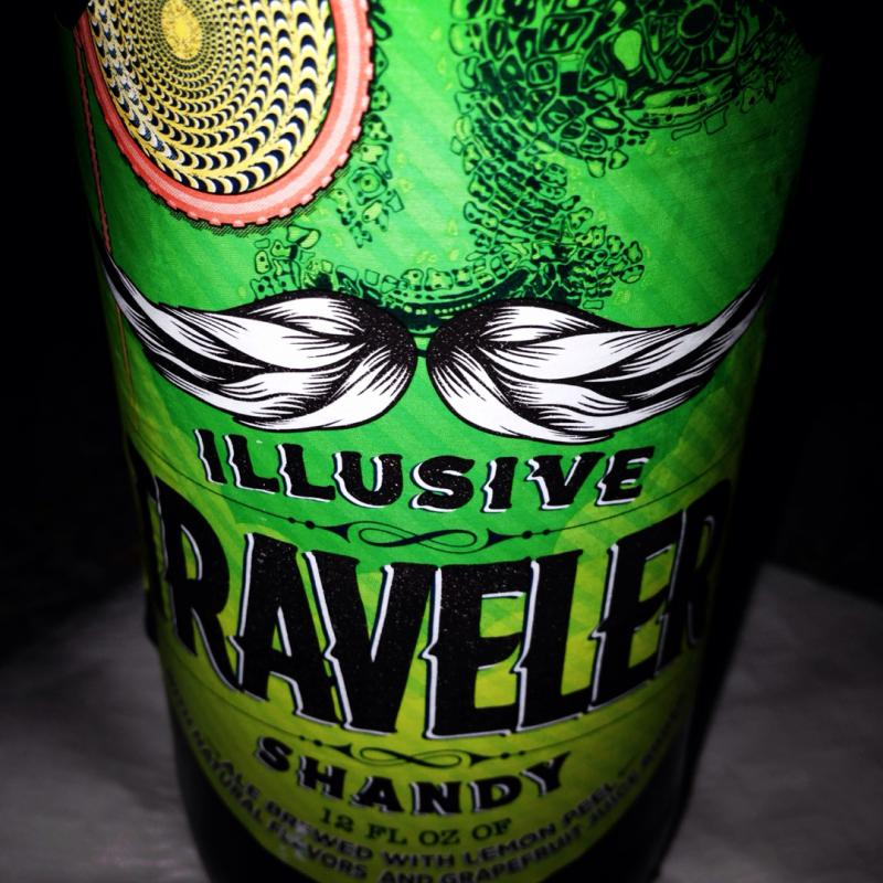Illusive Traveler Shandy
