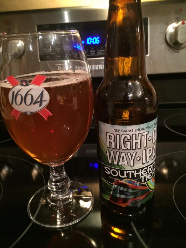 Right-O-Way IPA