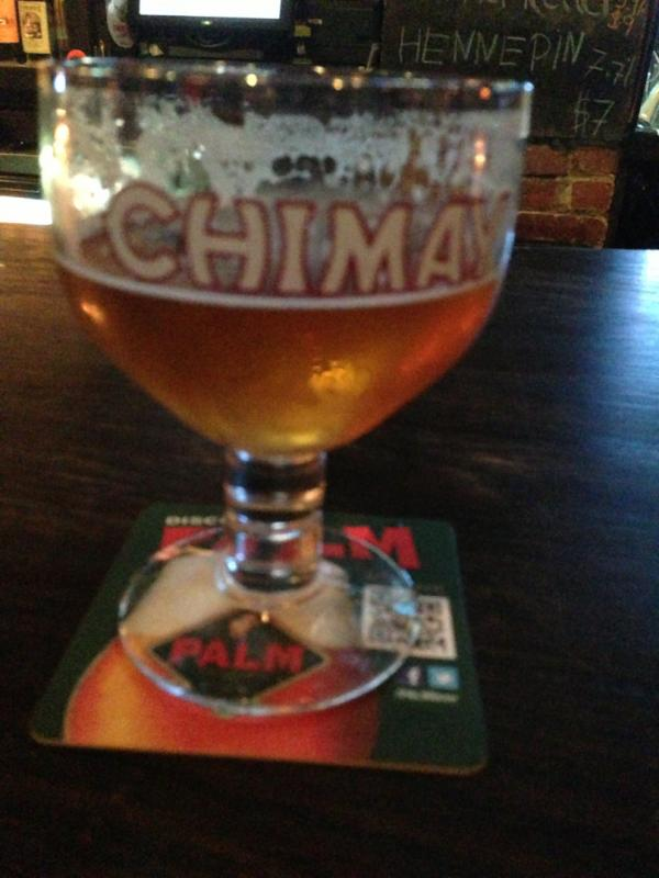 Chimay 500th Anniversary (Cinq Cents)