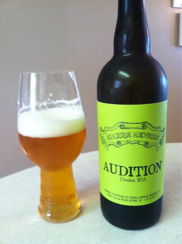 Audition Double IPA