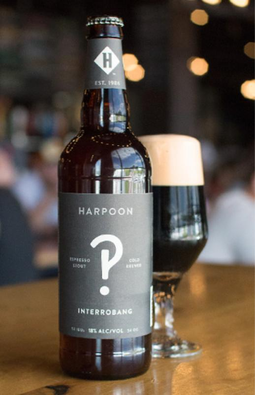 Harpoon Interrobang