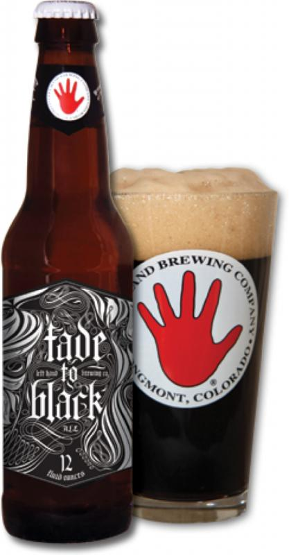 Fade To Black Volume 2 - Smoked Baltic Porter