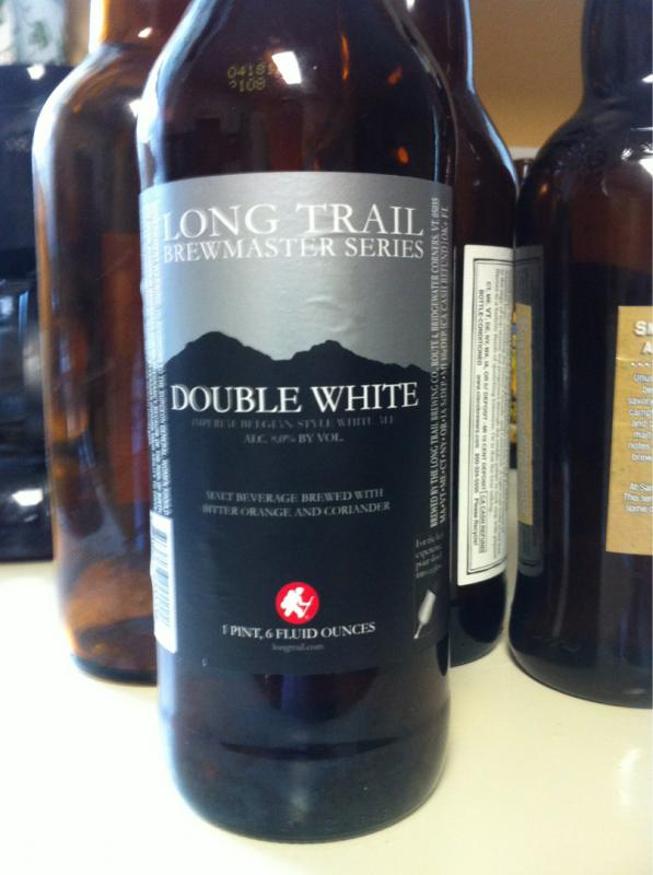 Double White (Brewmaster Series)