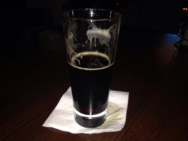 Kentucky Black Mountain IPA