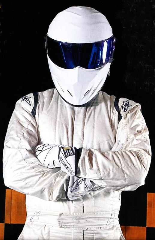 Señor Stig profile picture