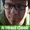 ahiredgeek profile picture