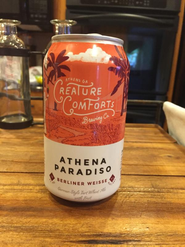 Athena Paradiso Passion Fruit And Guava