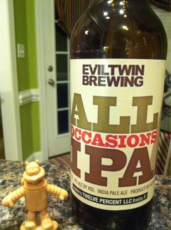 All Occasions IPA