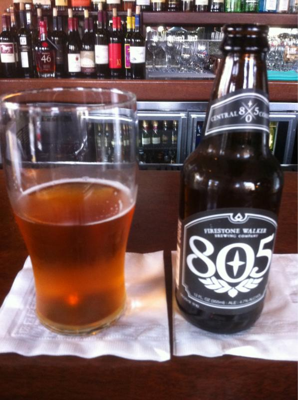 805 Honey Blond