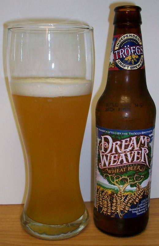 Dream Weaver Wheat